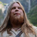Sjefseremitt Christopher Rakkestad på tur i den norske fjellheimen